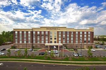 DoubleTree by Hilton Hotel Raleigh-Cary in Cary, North Carolina