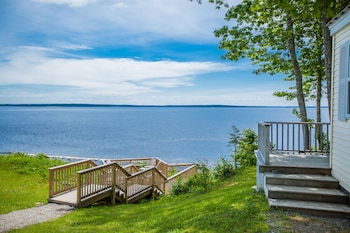 Glenmoor By the Sea in Lincolnville, Maine