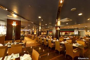 Jpark Island Resort & Waterpark Cebu Restaurant