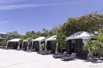 Jpark Island Resort & Waterpark Cebu Sundeck