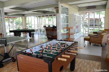 Jpark Island Resort & Waterpark Cebu Property Amenity