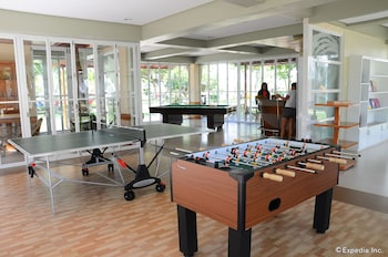 Jpark Island Resort & Waterpark Cebu Childrens Area