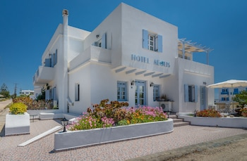 Photo for Aeolis Hotel in Milos