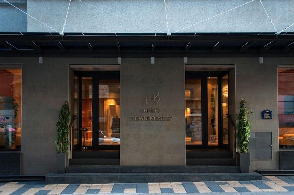 Boutique Garni Hotel Townhouse27