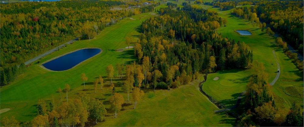 Club de Golf Fort Prével