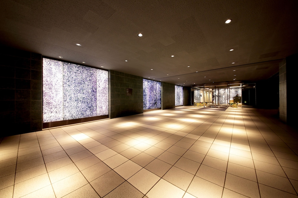 Hotel Asia Center of Japan
