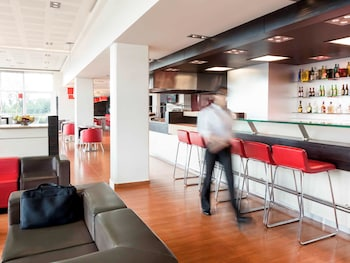 ibis Aguascalientes Norte - Hotel Lounge  - #0