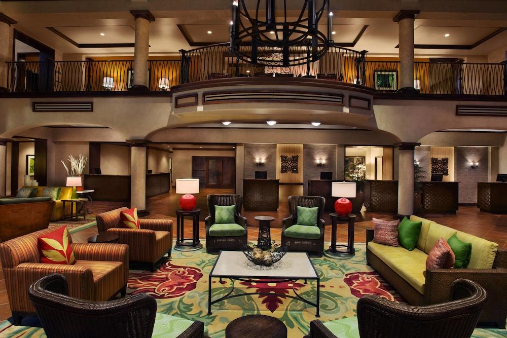 Hotels Near Orlando International Airport (MCO)