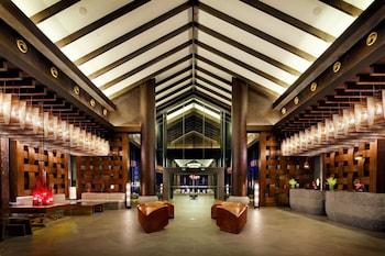麗江和府洲際度假酒店