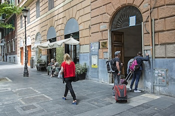 Sole e Luna Bed & Breakfast - Hotel Entrance  - #0