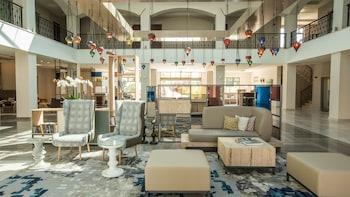TUI BLUE Palm Garden - All Inclusive - Lobby Sitting Area  - #0