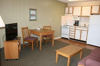Affordable Suites Lexington in Lexington, North Carolina