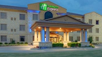 Holiday Inn Express Hotel & Suites OKLAHOMA CITY NORTHWEST