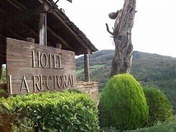 Hotel La Rectoral