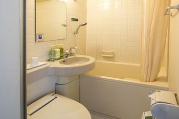 Chisun Inn Osaka Hommachi - Bathroom  - #0