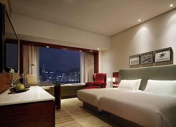香港尖沙咀凱悅酒店