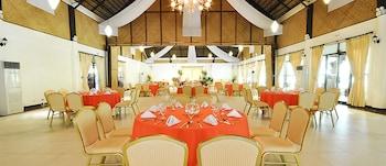 Paradise Garden Resort Hotel & Convention Center Boracay Banquet Hall
