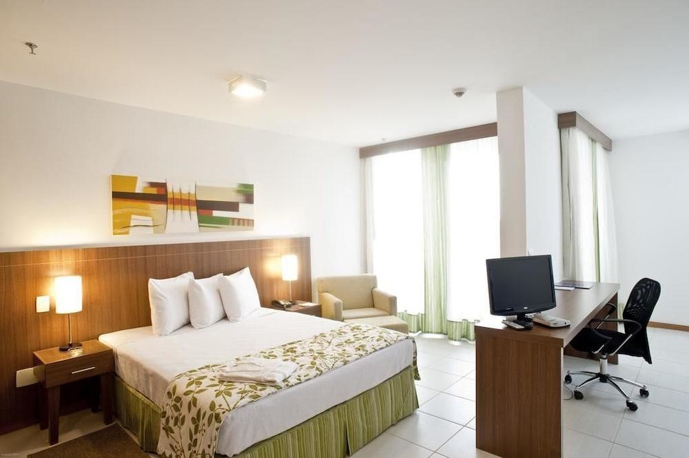 Nobile Suites Monumental