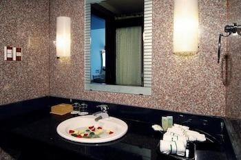 Green Hotel Hue - Bathroom Sink  - #0