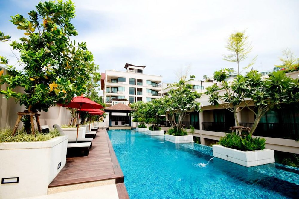 Tara Mantra Cha Am Resort
