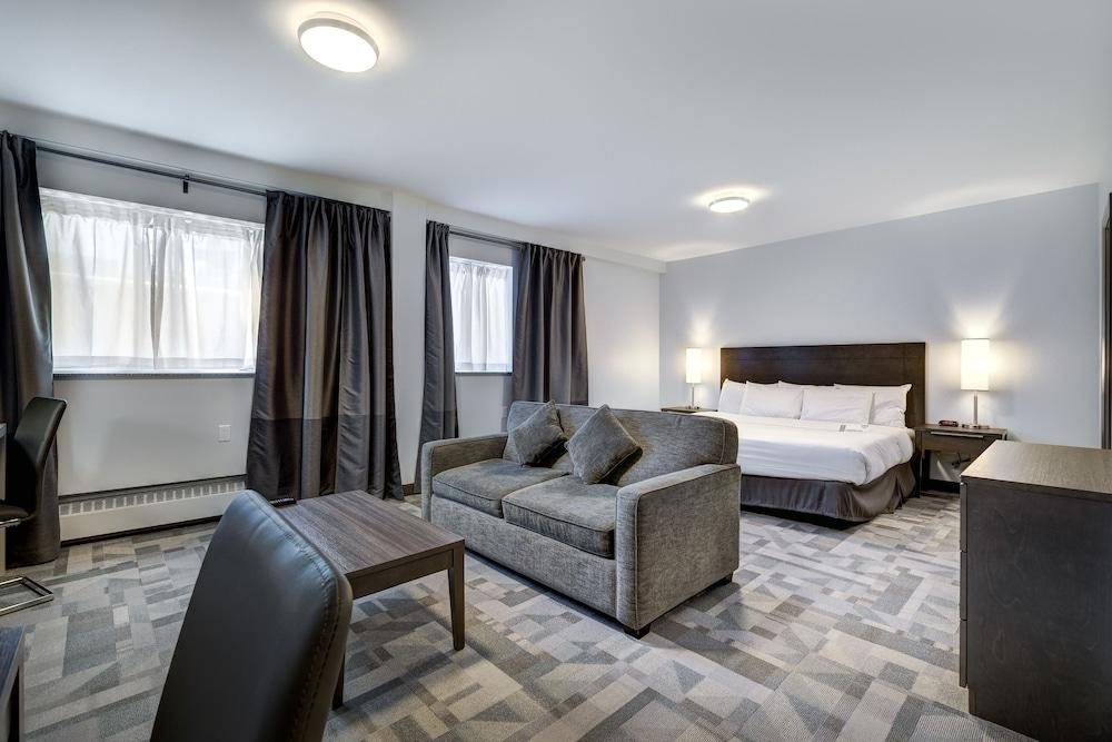 Hotel Terrasse Royale
