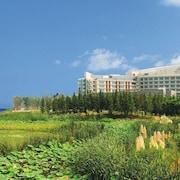 陽澄湖費爾蒙酒店