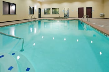Holiday Inn Express & Suites Lubbock West - Indoor Pool  - #0