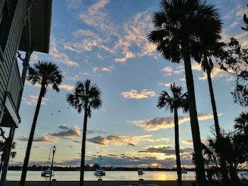 Bayfront Westcott House St Augustine B&B in St. Augustine, Florida