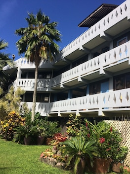 Raina Holiday Accommodation in Rarotonga