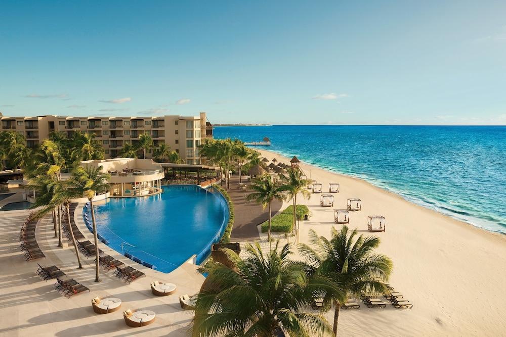 Dreams Riviera Cancun Resort & Spa - All Inclusive
