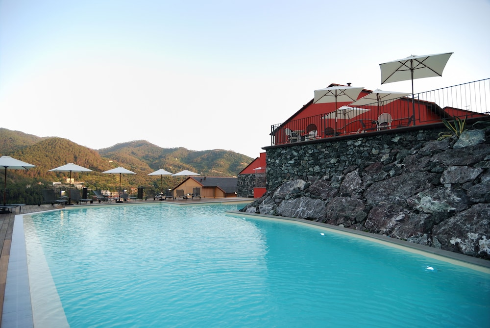 Park Hotel Argento