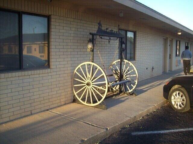 Executive Inn Hebbronville