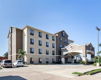 Comfort Inn Orange in Orange, Texas