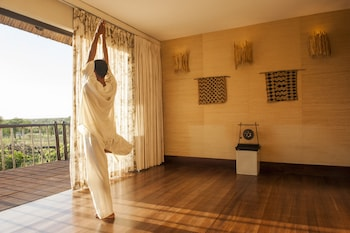 Four Seasons Safari Lodge Serengeti - Yoga  - #0
