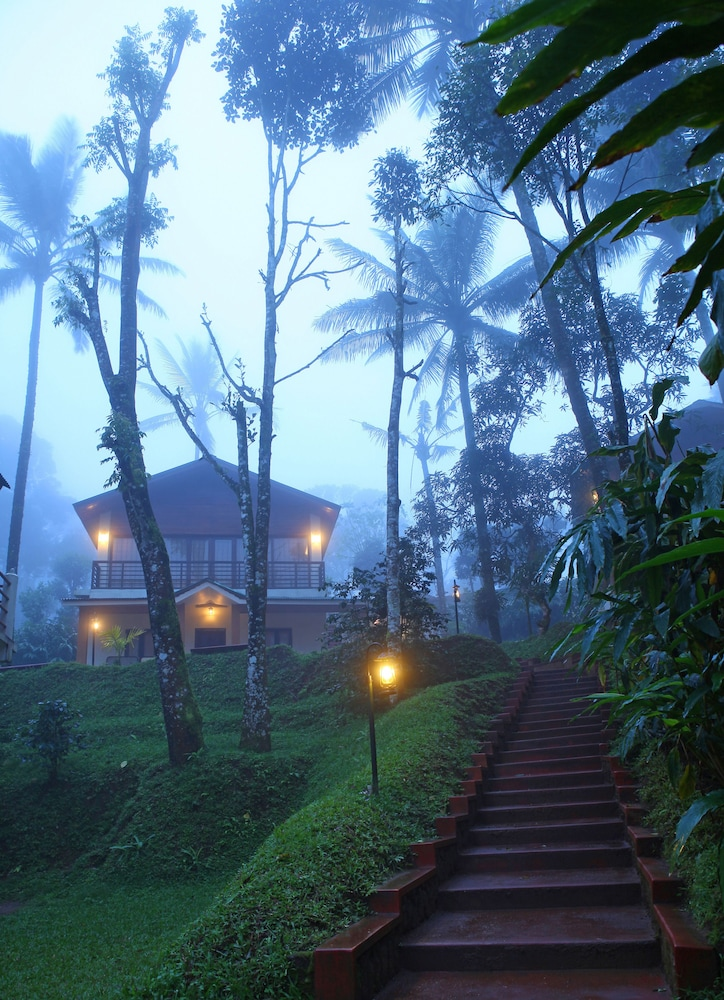 Carmelia Haven Resort