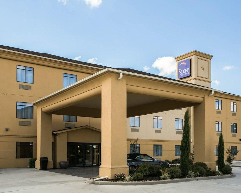 Sleep Inn & Suites Highway 290/NW Freeway