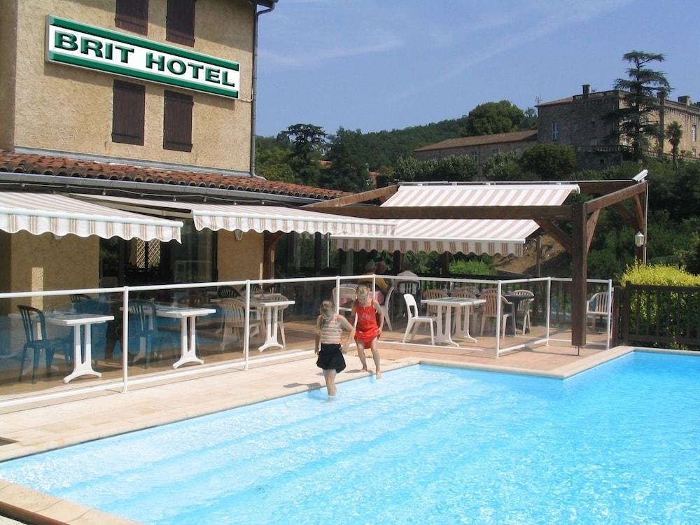 Brit Hotel Vallee du Lot