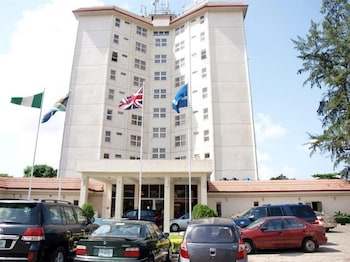 Photo for The Westwood Hotel Ikoyi Lagos in Lagos (and vicinity)
