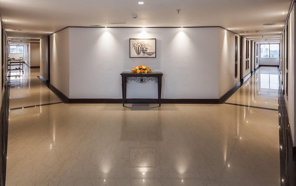 Keys Select Hotel Malabar Gate, Kozhikode