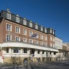 Hotel Saint-Nicolas