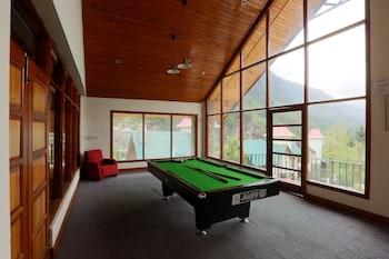 The Highland Park - Sports Facility  - #0