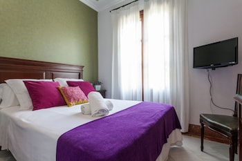 Sevilha: CityBreak no Hotel Baco desde 53,64€