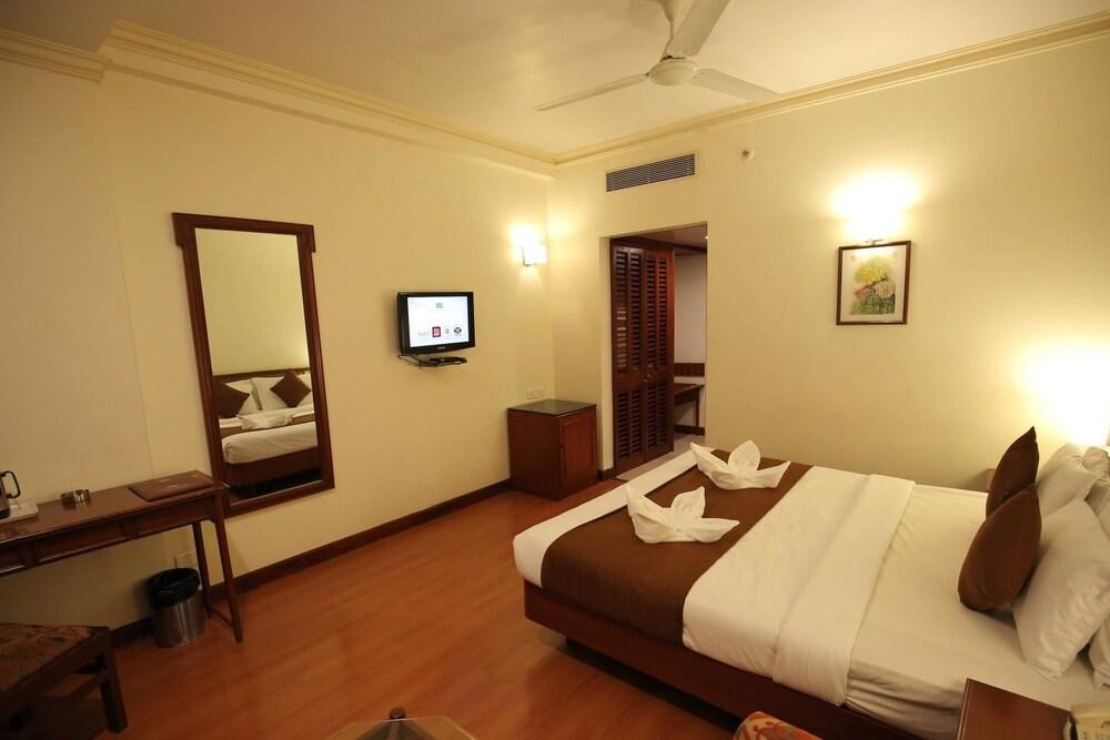 GSR Hotel Meghalaya