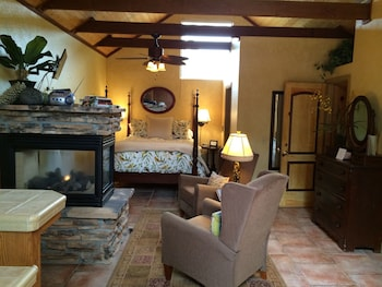 Creekside Inn of Paso Robles
