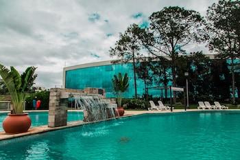 Hotel Casino Acaray in Ciudad Del Este