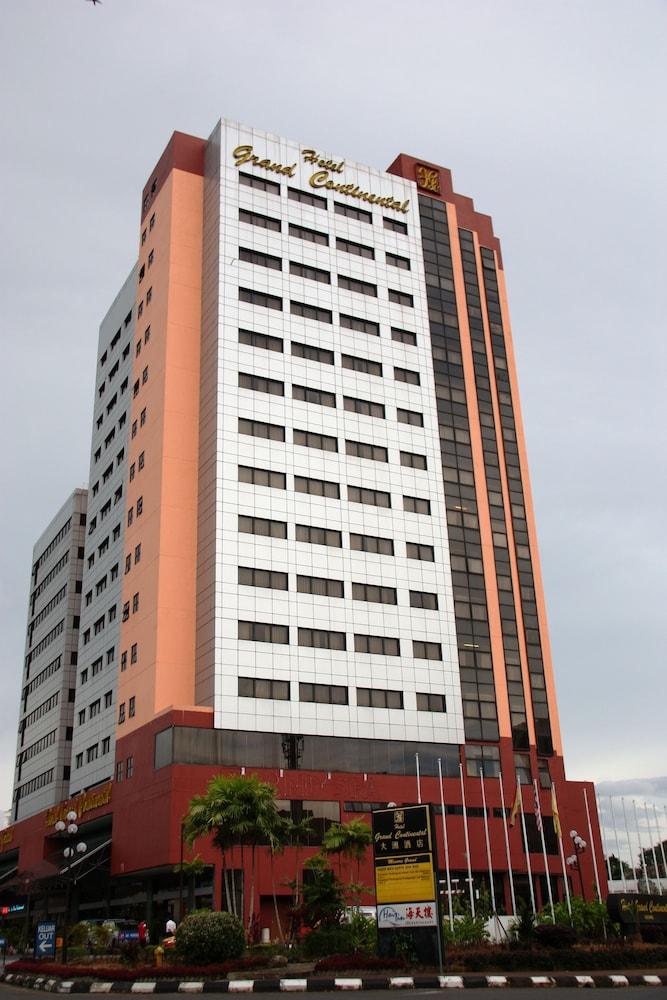 Grand Continental,Kuching
