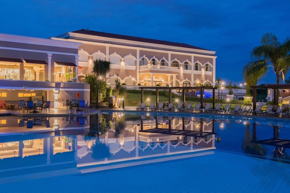 Resort Wish Foz do Iguaçu