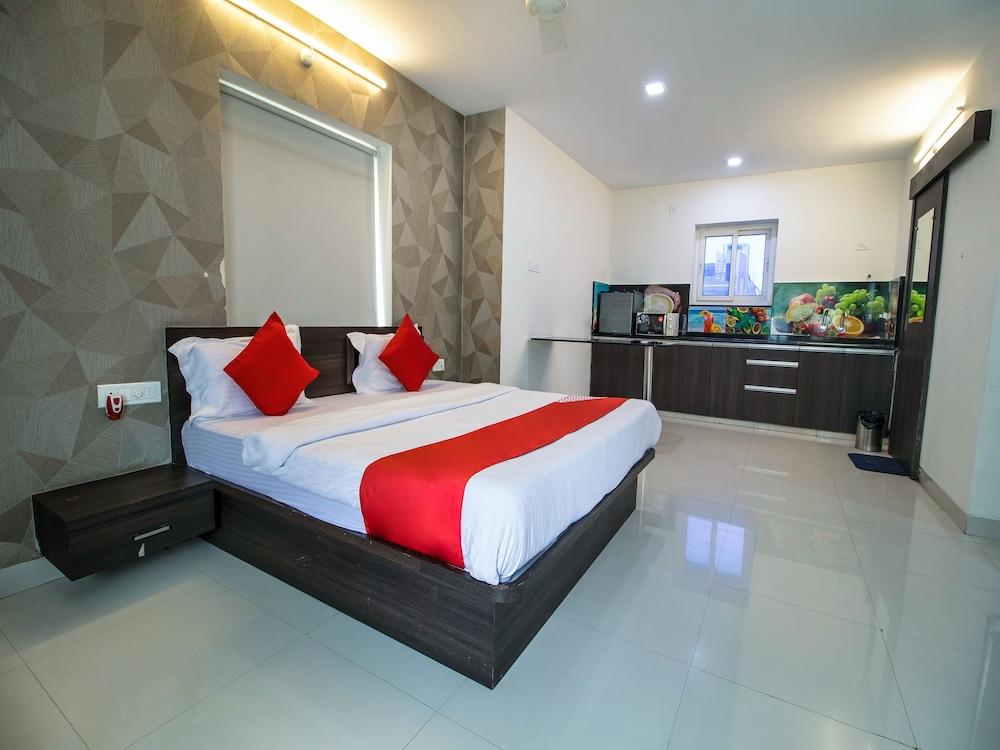 OYO 1120 Apartment Kondapur