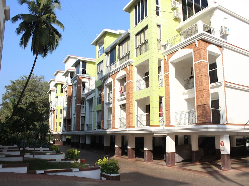 OYO 16454 Home Enticing 2BHK Candolim