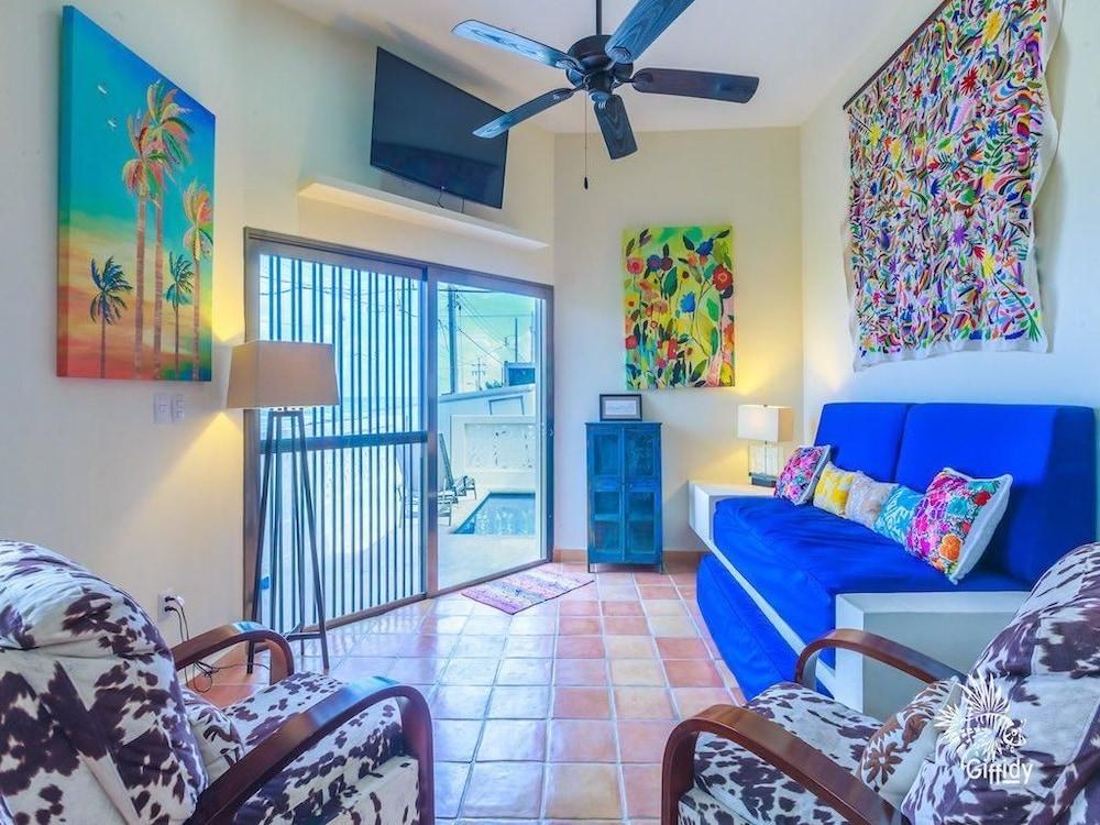 Casa Amor - Three Bedroom